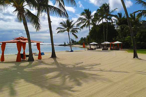Our Experience at Constance Le Prince Maurice