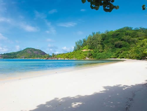 Seychelles Travel Blog